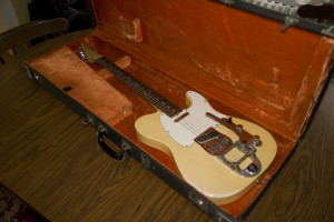 72 Tele in case