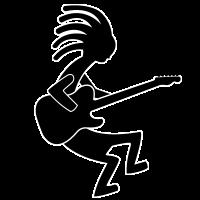 Kokotele Icon